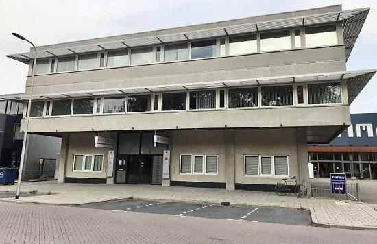 Kantoor van Emmerloot & Koole hypotheek en verzekeringen